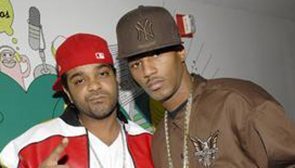 Cam'ron & Jim Jones
