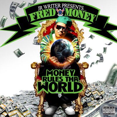 Fred Money