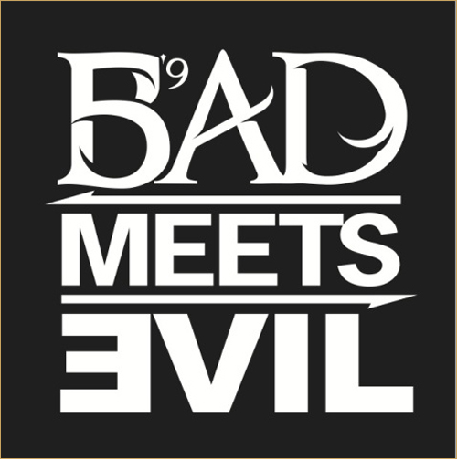 badmeetsevil