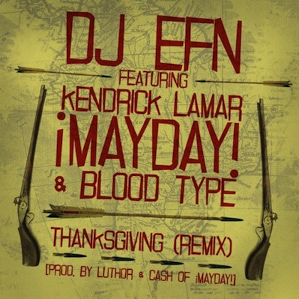 Thanksgiving-Remix